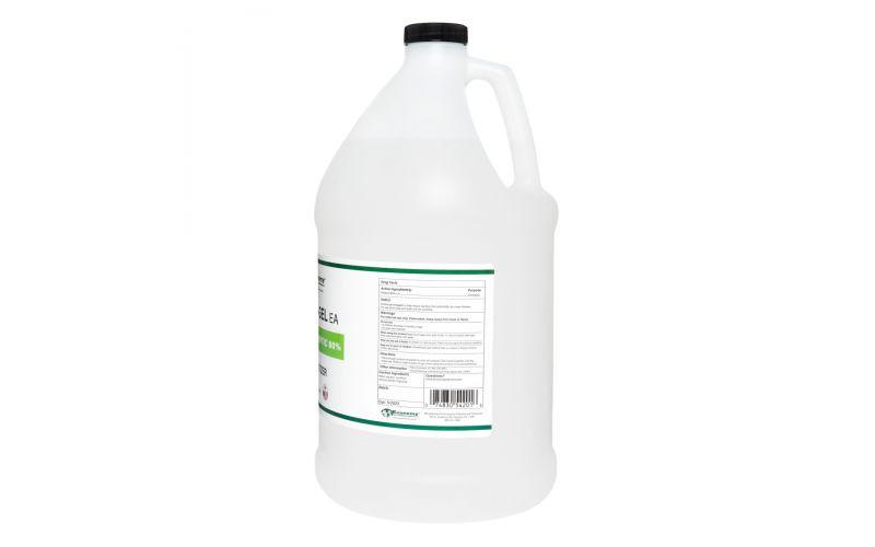 Hand Sanitizer Gel 80%