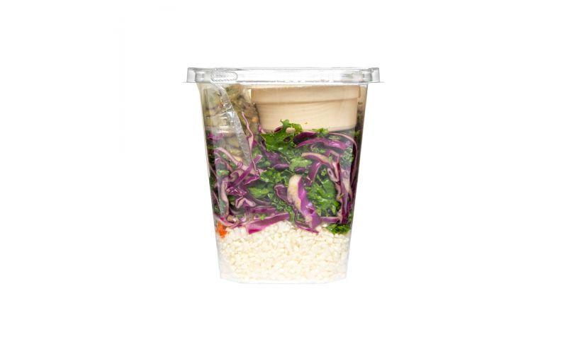 Kale and Tahini Cauliflower Rice Kits