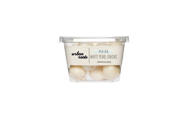 Peeled Pearl Onions