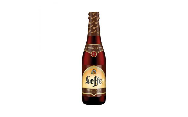 Brown Belgian Abbey Ale