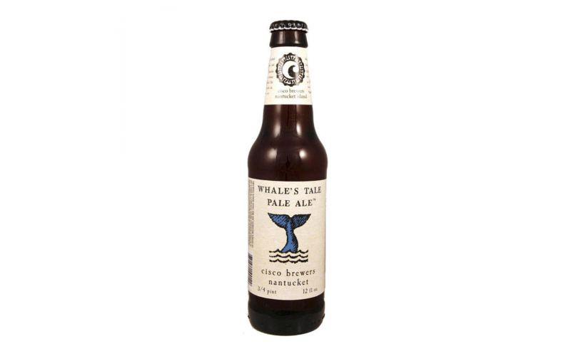 Whales Tale Pale Ale