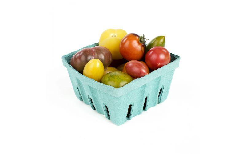 Mixed Medium Heirloom Tomatoes