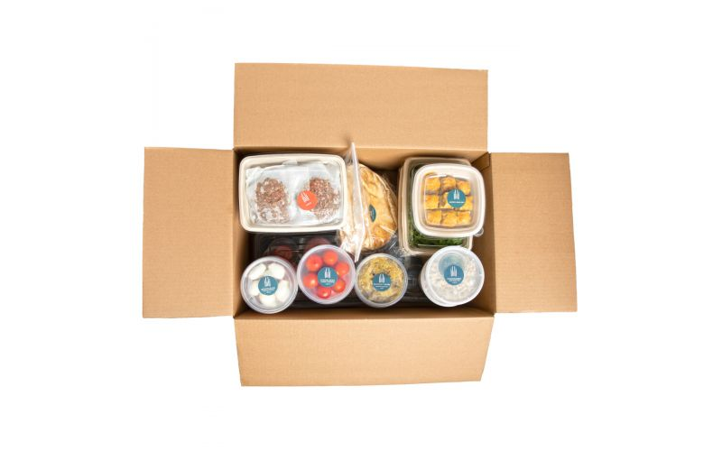 Mixed Grill Kit