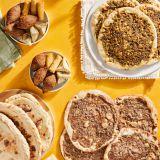 Baked Goods Favorites