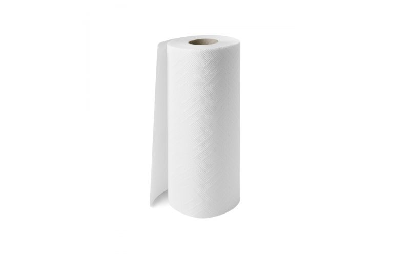 Individually Wrapped Paper Towel Rolls