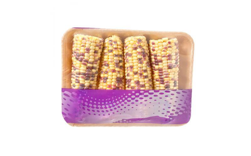 Wild Violet Corn