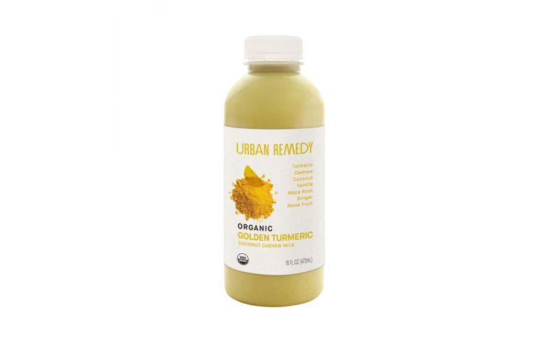 Golden Tumeric Juice