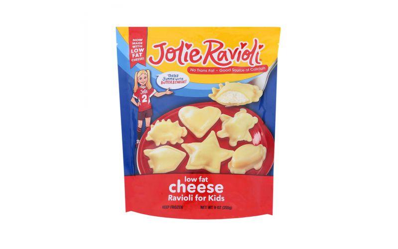 Cheese Jolie Ravioli