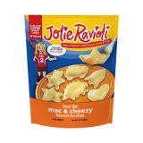 Mac & Cheezy Jolie Ravioli