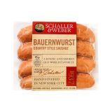Cooked Bauernwurst Sausage 3.2 OZ