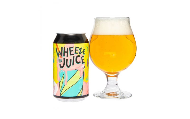 Wheeze The Juice