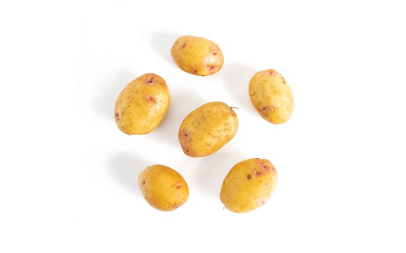 Organic Yukon Potatoes