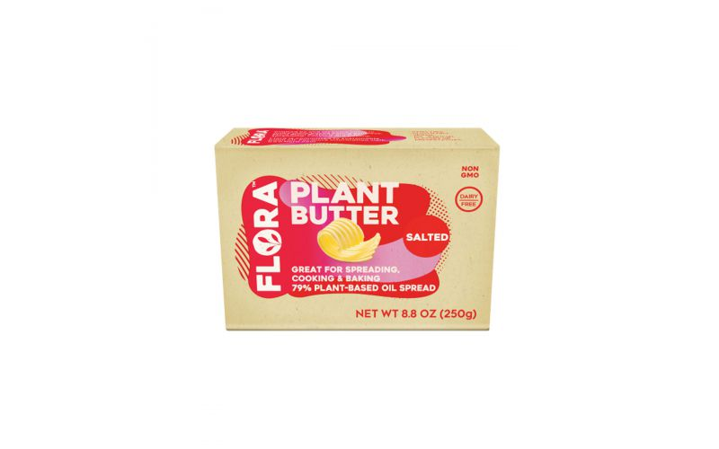 Salted Vegan Butter