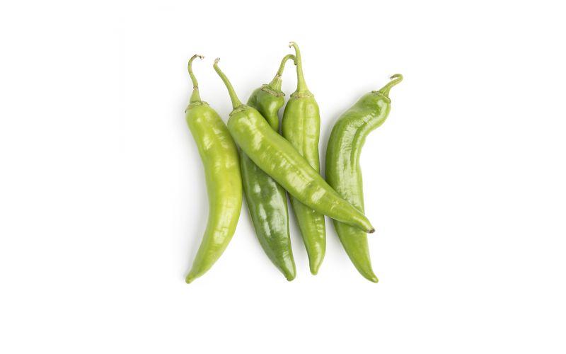 Organic Hatch Chiles