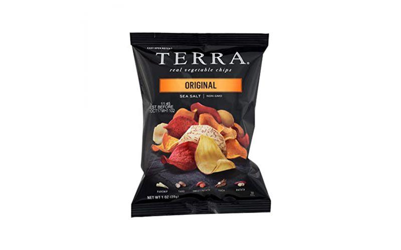 Original Sea Salt Chips
