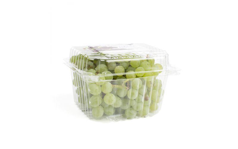 Organic Niagra Grapes