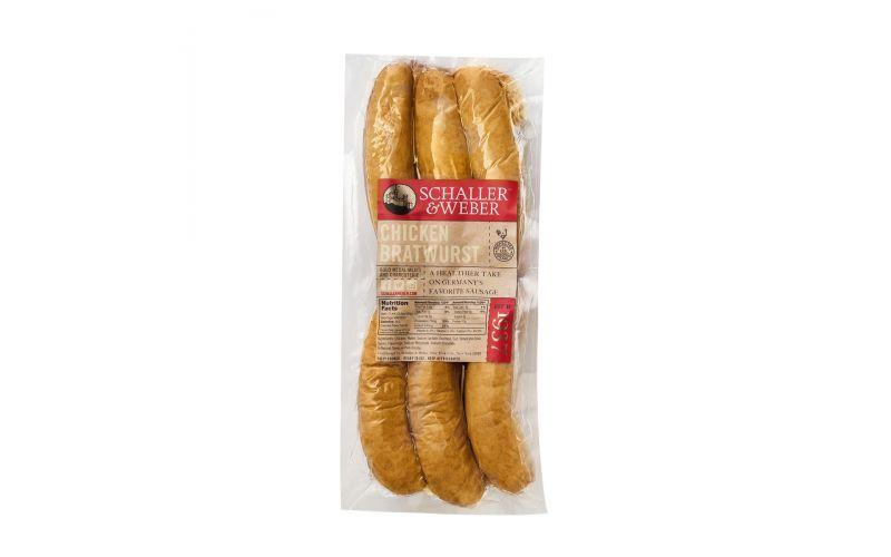 Chicken Bratwurst