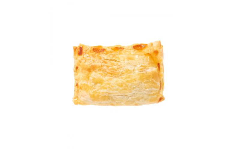Par Baked Italian Sausage & Broccoli Rabe Hand Pie