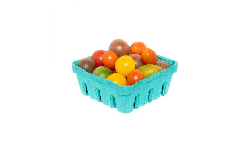 Mixed Heirloom Cherry Tomatoes