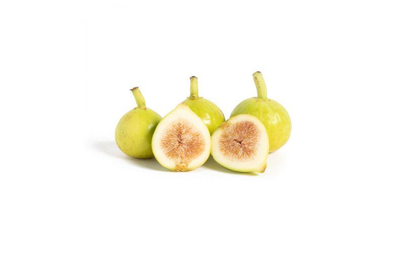 Organic White Figs