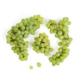 Organic Green Lakemont Grapes