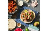Shrimp Taco Meal Kit