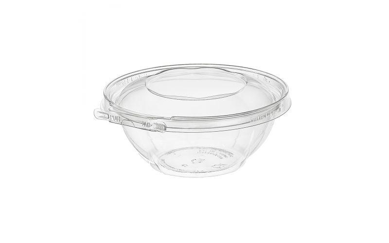 24 OZ Plastic Bowls