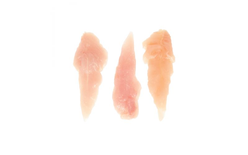 Organic Air Chilled Chicken Tenders
