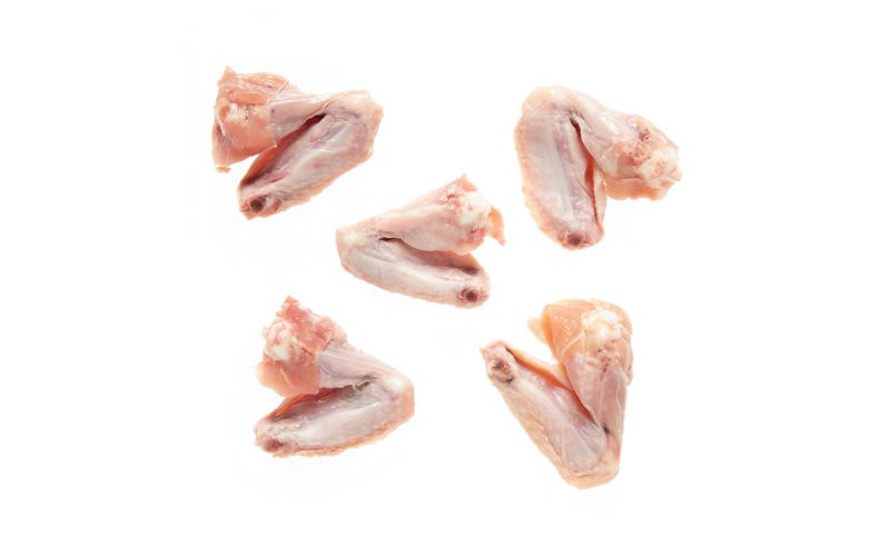Organic Air Chilled Chicken Wings Tip Off