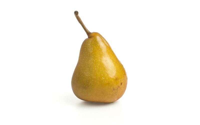 Organic Golden Bosc Pears
