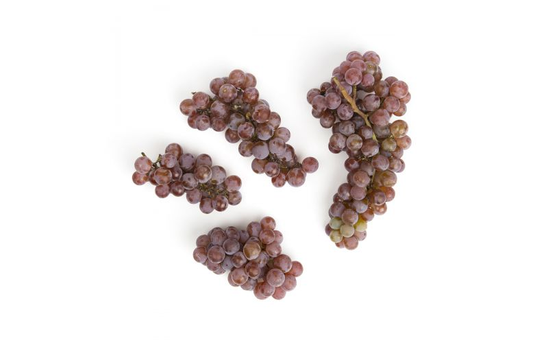 Organic Red Candice Grapes