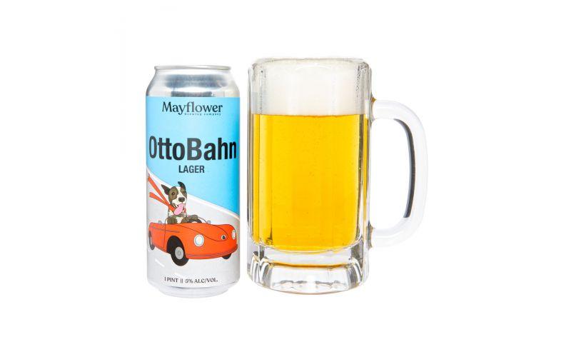 Otto Bahn Lager