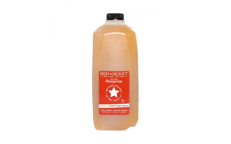Honeycrisp Apple Cider