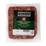 Sweet Italian Sausage