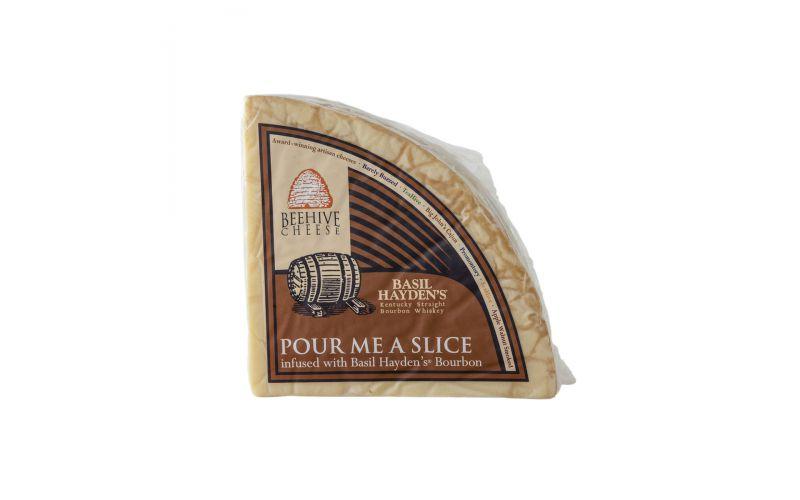 Pour Me A Slice Cheddar