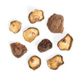Dried Wild Harvest Shiitake Mushrooms
