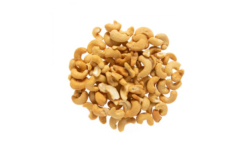 Unsalted Roasted Cashews