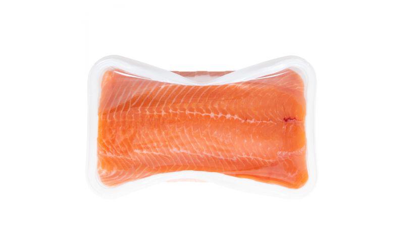 Farm Raised Scottish Salmon