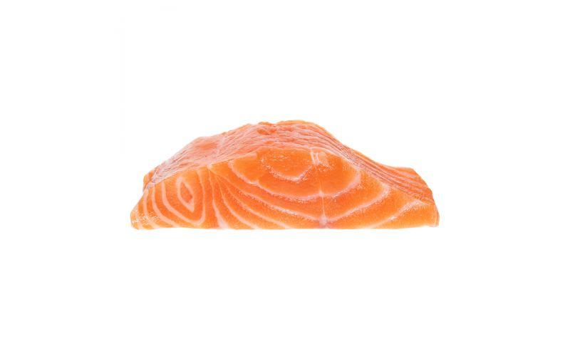 Farm Raised Skinless Scottish Salmon Portions