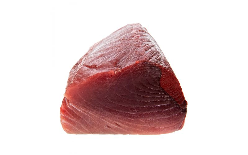 Wild Caught #1 Bigeye Tuna Loin