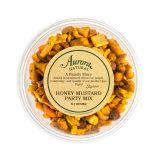 Honey Mustard Party Snack Mix