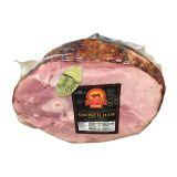 Halved Spiral Ham