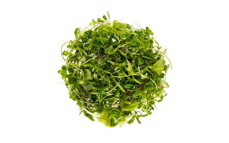 Organic Micro Pete's Super Green Blend