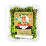 Organic Mesclun Mix