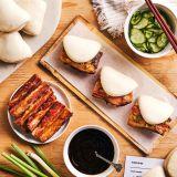Pork Bun Kit (12 pc)
