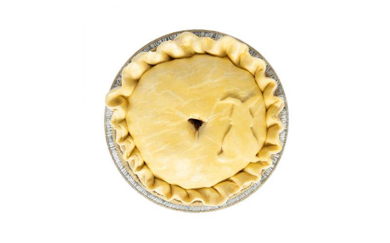 Famous Meat Pie