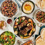 Silk Road Short Rib Dinner