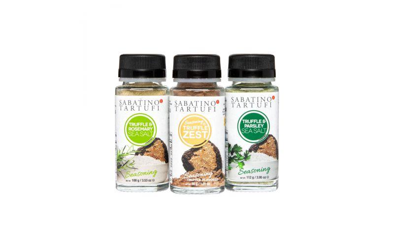 Truffle Seasoning Kit