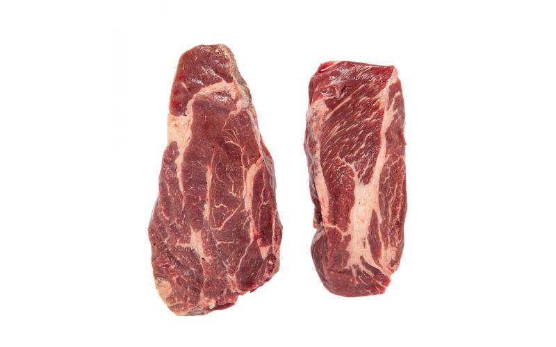 Grass Fed Choice Beef Chuck Roast
