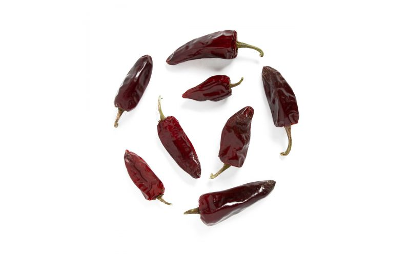 Organic Dried Espelette Peppers